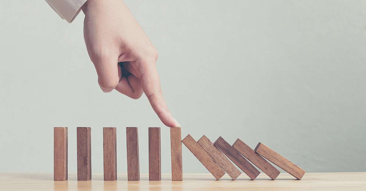 47_how should my company react