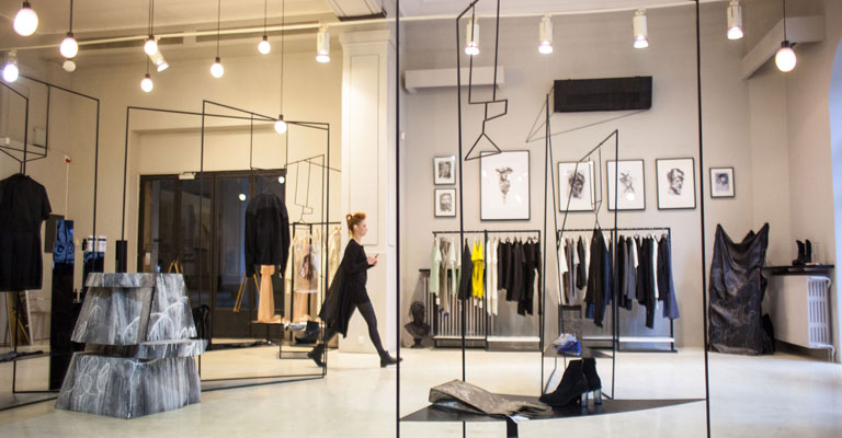 Optimize for Increased retail shopping