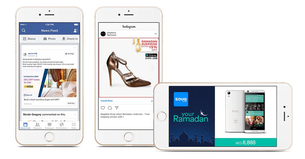 Ramadan nsights creatives