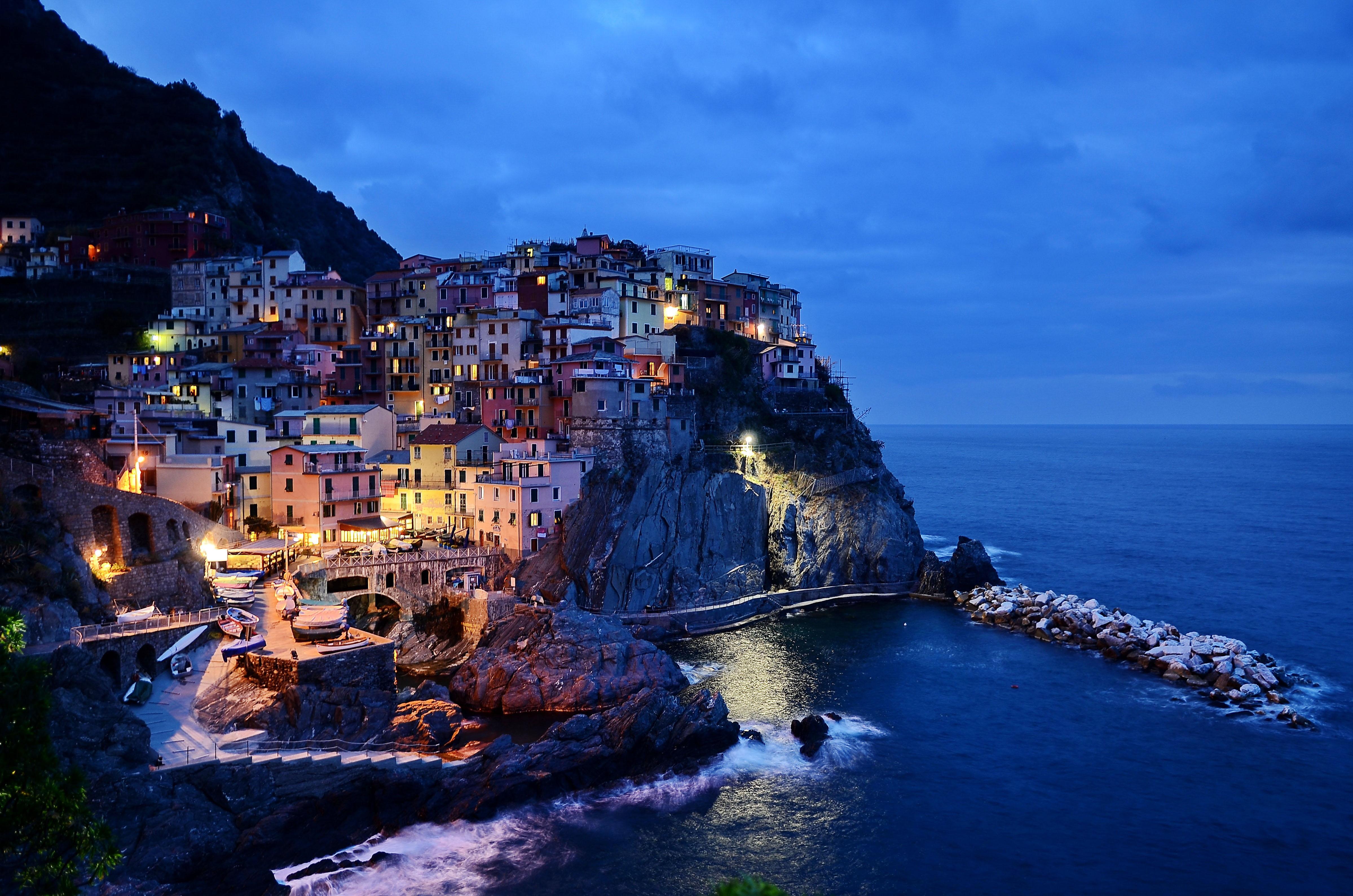 Stunning vacation destinations