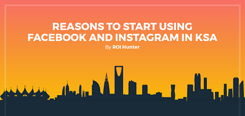 Reasons to start using Instagram/Facebook