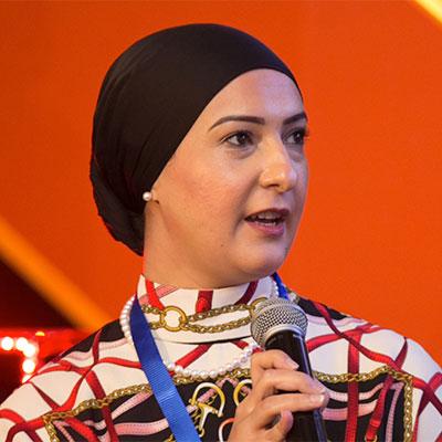 Manal Negm Eldin