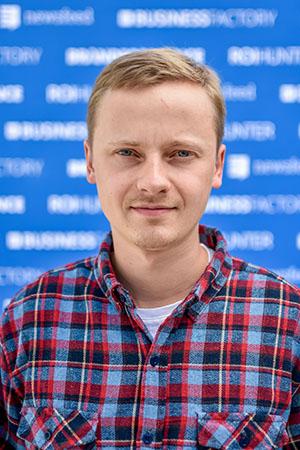 Wiktor Klimczyk