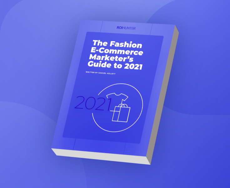 fashion ecommerce 2021_homepage