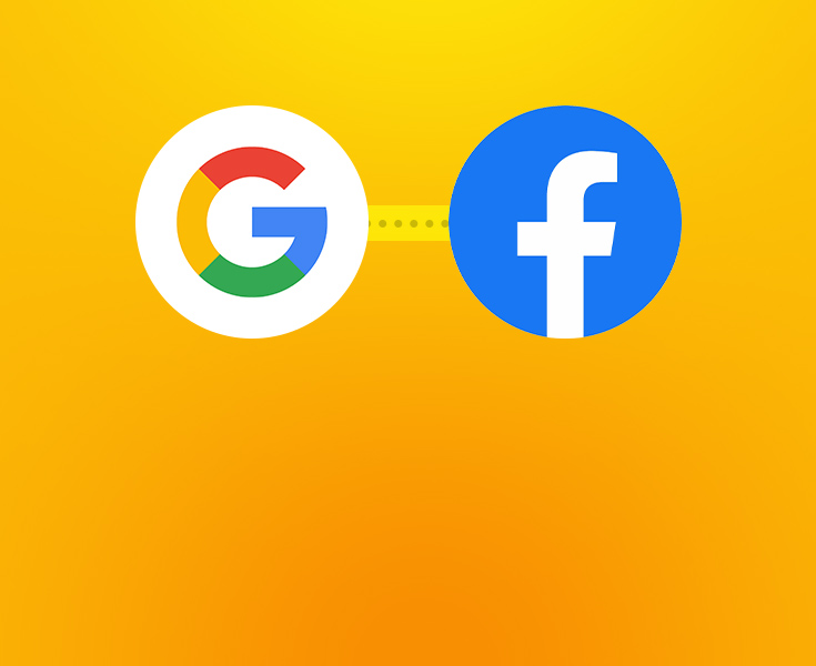 features_sus_google and facebook analytics